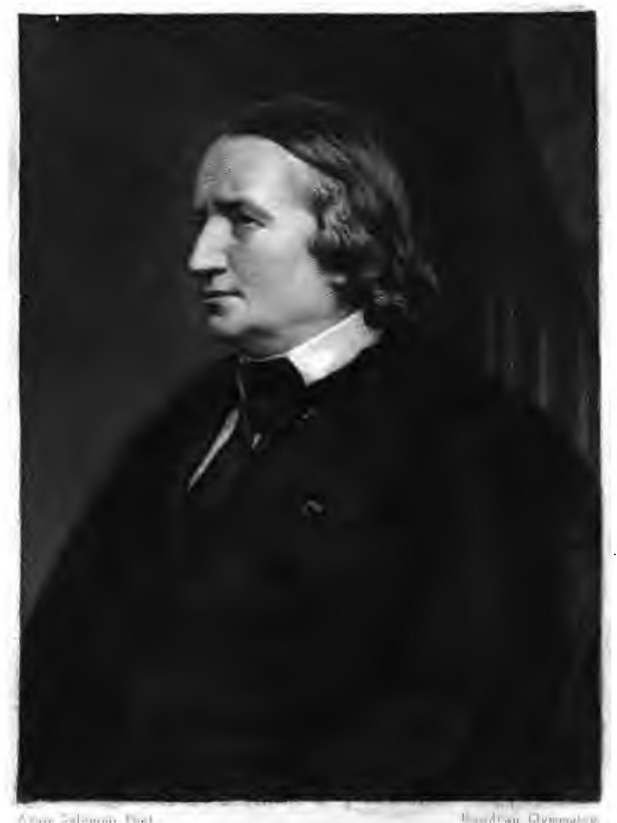Alfred de Vigny un auteur influent du romantisme