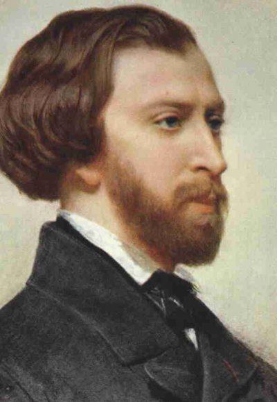 Alfred de Musset un auteur du mouvement romantique