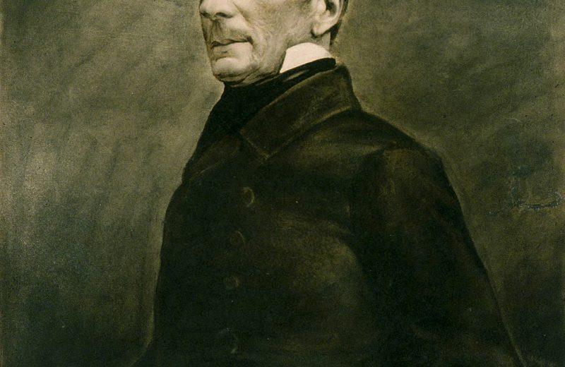 Alphonse de Lamartine, une des grandes figures du romantisme