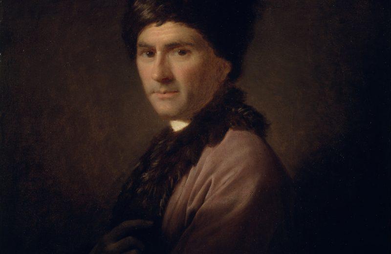Jean-Jacques Rousseau un precurseur du romantisme