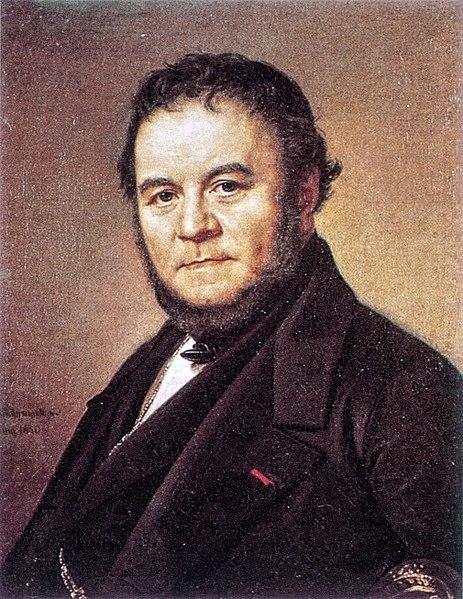 Stendhal un auteur du mouvement romantique