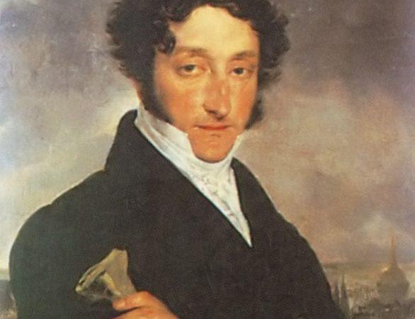 Charles Nodier, un auteur romantique