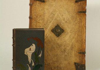 Exposition surprenante : quand le livre et la reliure deviennent de l'expression artistique