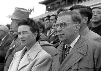 Simone de Beauvoir, une théoricienne du féminisme
