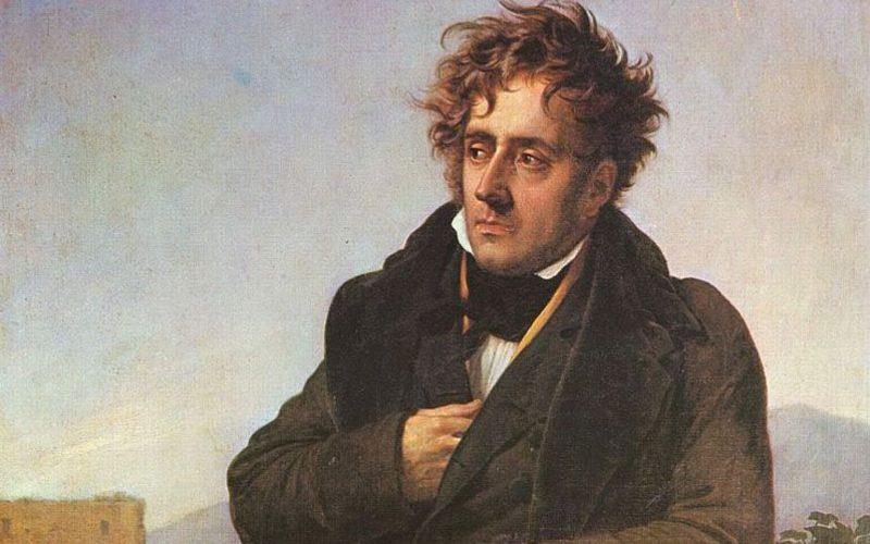 François-René de Chateaubriand, un précurseur du romantisme français